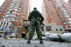 The reshuffling of Ukrainian rebel leaders may be a sign of an important change in tactics - The Washington Post