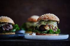 Philly cheese burger   Castello Danmark