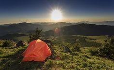 beijing top lingshan camp, by ruoyurao via 500px