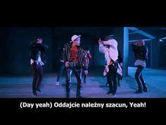 [KPOP Parodia PL] BTS - Szacunek Do Sunbae (Not Today)