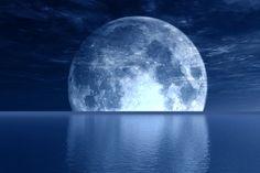Luna Azul - Mi lugar de relax y aprendizaje: Meditación para el segundo chakra sacro (Swadhista...