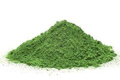 Chlorella  Ehdoton superproteiini ja superfood