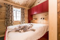 Найти Nissedal/Slokedalsfjellet - отличный авто-салоне с 5 спальнями в живописной местности.