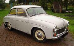 Syrena–Polish MiniCar