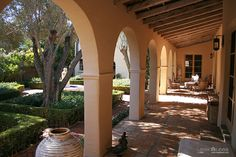 spanish style house - Cerca con Google