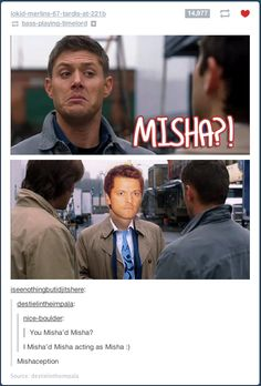 Mishapocalypse. *loud applause for this person on tumblr*