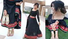 Ethnic Fashion style  how to style for festive season