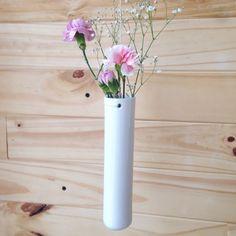 Vivarium flower, ceramic