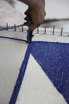 #handmade #lorenacanals #artisans #artisanal #100%wool