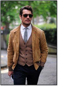 Waistcoat Wednesday | Sir Plus