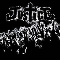 Justice - D.A.N.C.E. [Ed Banger Records]