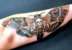 Tattoo Artist - Stoty Tattooer