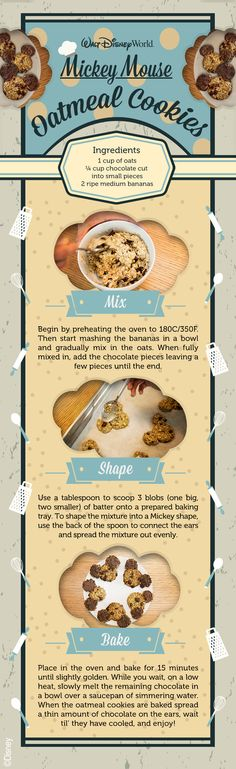 DIY Recipe for Micke