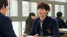 School 2013: Episode 12 » Dramabeans » Deconstructing korean dramas and kpop culture