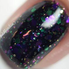 The Voodoo Queen - Sindie Pop Cosmetics