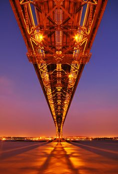 The Bridge - Queensferry, Scotland