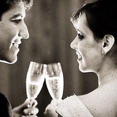 Um brinde à sexta-feira! Foto @namourfilho #noivaperfeita #meucasamentoperfeito