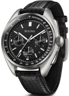 @bulova Watch Moonwatch #add-content #bezel-fixed #bracelet-strap-leather #brand-bulova #case-depth-13-5mm #case-material-steel #case-width-45mm #chronograph-yes #date-yes #delivery-timescale-1-2-weeks #dial-colour-black #fashion #gender-mens #movement-quartz-battery #new-product-yes #official-stockist-for-bulova-watches #packaging-bulova-watch-packaging #style-dress #subcat-moonwatch #supplier-model-no-96b251 #warranty-bulova-official-3-year-guarantee #water-resistant-50m