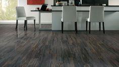 Hardwood and Laminate Flooring from Bruce