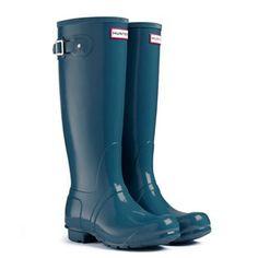 Hunter - Original Gloss~want a pair soooo bad!!