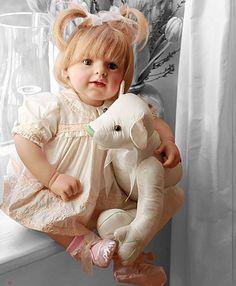 Bienchen Gotz Doll By Hildegard Gunzel