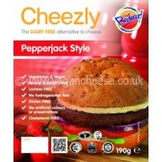 Redwood Cheezly - Pepperjack Style