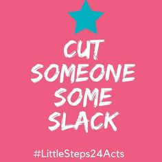 Here we go...Day 5!  With silly season in full force this is a good reminder for everyone.  #randomactsofkindness #mylittlesteps #littlesteps24acts . . . #kindnessrocks #kindnessmatters #giveback #holidaymood #momlife #quotestoliveby