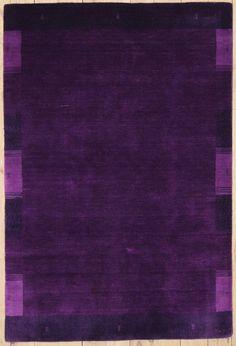 Orientteppich modern  Loribaft Orientteppich Modern Handgeknüpft 241 x 170 carpet ...