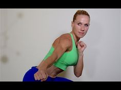 18-Min At Home Fat Burning Cardio Workout Blast Fat - Day 1 - 21 Day Transformation - YouTube