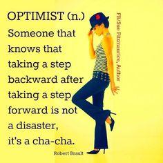 #optimism #positivity #quotes