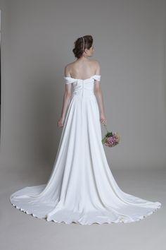Kate Halfpenny Wedding Dress Collection 2015 | Bridal Musings Wedding Blog 9