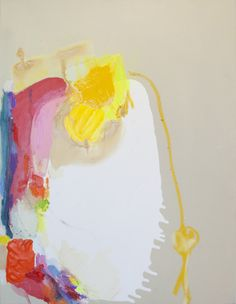 "Saatchi Online Artist: Claire Desjardins; Mixed Media, 2011, Painting ""Anticipate (SOLD - PRINTS AVAILABLE)"""