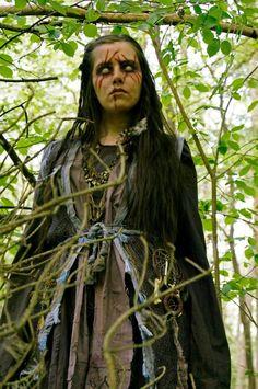 Norse Orakel - Horden des Chaos LARP