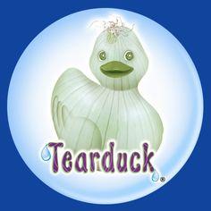 Tearduck – Peeling Sensitive - onion, cry baby duck