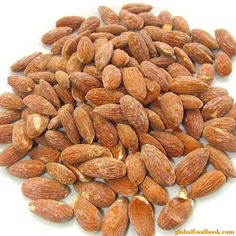 AWESOME Eat Almond For a Healthier Brain