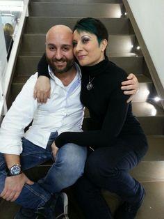 Con ANNA...
