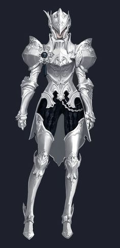 Vivoleen's armour.. Made from White Diamond mined by the dwarves and forged by dragons flame.. Thus this armour be beheld by a princess of noblest deed... Long. Live. Vivoleen