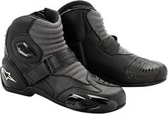 Special Offers - Alpinestars S-MX 1 Black Shadow Boots Primary Color: Gray Size: 5 Distinct Name: Gunmetal Gender: Mens/Unisex 2224012-18-38 - In stock & Free Shipping. You can save more money! Check It (September 12 2016 at 01:57AM) >> http://motorcyclejacketusa.net/alpinestars-s-mx-1-black-shadow-boots-primary-color-gray-size-5-distinct-name-gunmetal-gender-mensunisex-2224012-18-38/