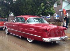 Ford 1952 - 1954 custom & mild custom - Page 7