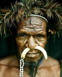 Indonesia | Baliem Valley, West Papua | © Monique Vos