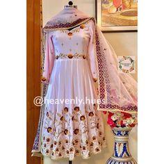 Bridal Suits Punjabi, Punjabi Suits Party Wear, Embroidery Suits Punjabi, Embroidery Suits Design, Fancy Dress Design, Bridal Dress Design, Designer Party Wear Dresses, Kurti Designs Party Wear, Indian Wedding Outfits