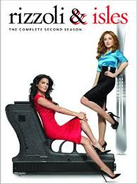 Billedresultat for rizzoli and isles