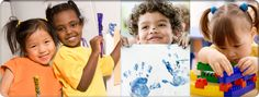 Early Childhood Education resources from Thinkport: Professional Development, Using Technology, and Learning Activities