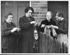 Hertfordshire 1940