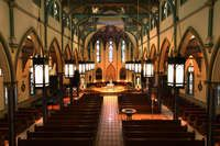 Church of Assumption  l Morristown NJ