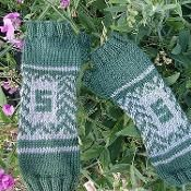 S is for Slytherin - via @Craftsy