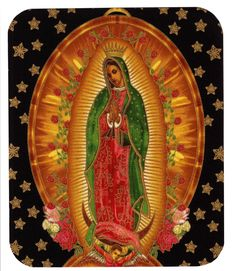 mexican guadalupe - Google Search