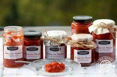 Chutney van kweepeer Preserves, Pickles, Candle Jars, Salsa, Curry, Canning, Fruit, Chutneys, Incredible India