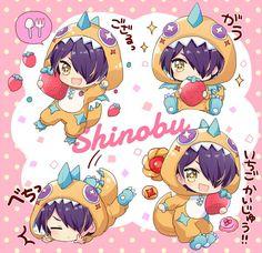 Shinobu | Ensemble Stars!