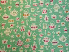 Liberty Art Fabric Tana Lawn Suzy Elizabeth A by sewsewnsew